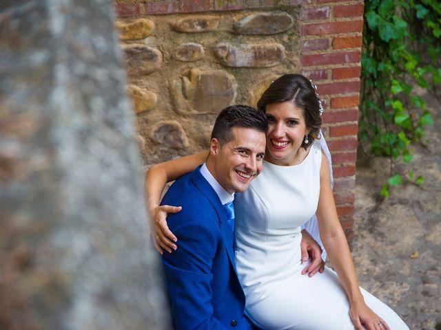 La boda de Paula y Daniel