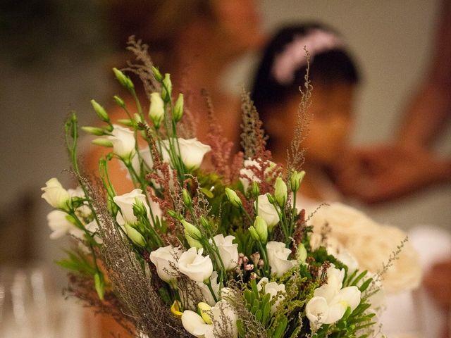 La boda de Jose Luis y Sandra en Madrona, Segovia 34