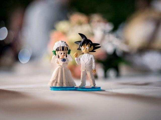 La boda de Roberto y Mari Carmen en Illescas, Toledo 1