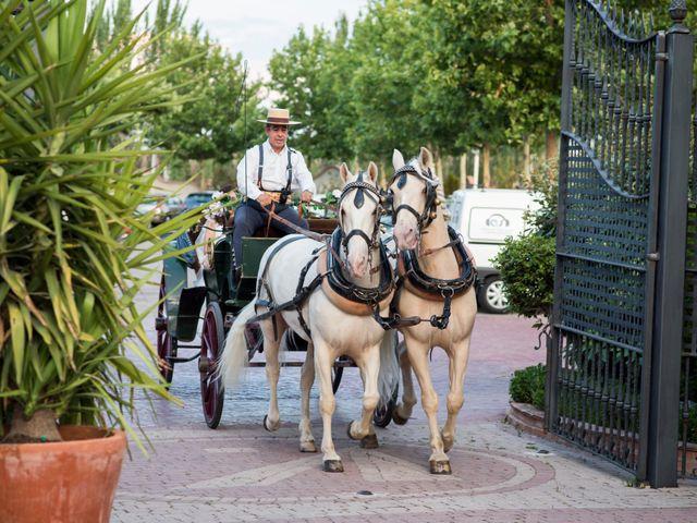 La boda de Roberto y Mari Carmen en Illescas, Toledo 2