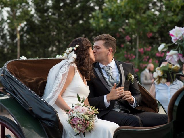 La boda de Roberto y Mari Carmen en Illescas, Toledo 3