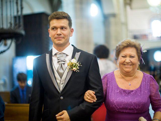 La boda de Roberto y Mari Carmen en Illescas, Toledo 17