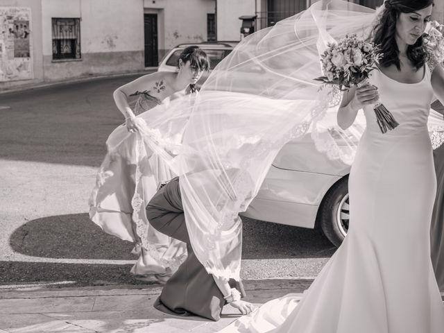 La boda de Roberto y Mari Carmen en Illescas, Toledo 18