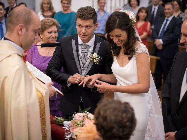 La boda de Roberto y Mari Carmen en Illescas, Toledo 19