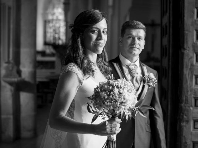 La boda de Roberto y Mari Carmen en Illescas, Toledo 20