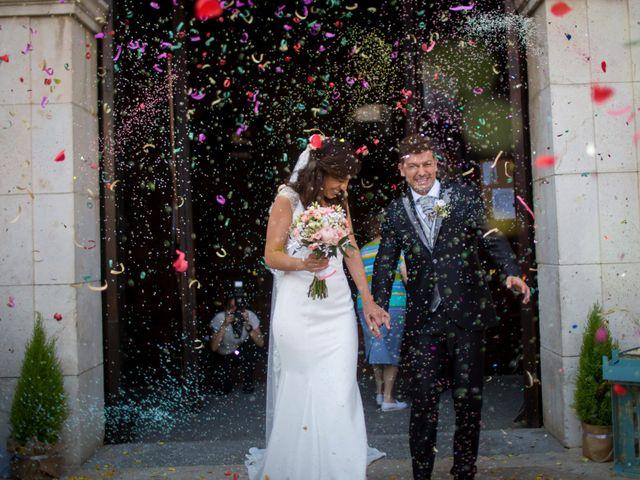 La boda de Roberto y Mari Carmen en Illescas, Toledo 21