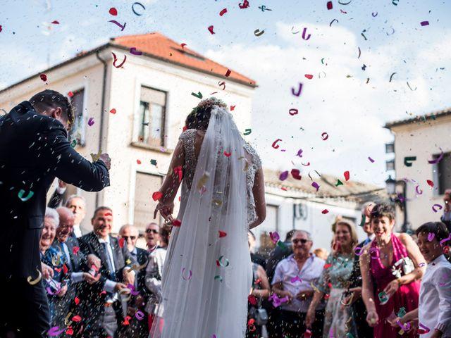 La boda de Roberto y Mari Carmen en Illescas, Toledo 22