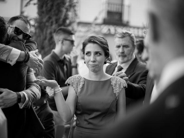 La boda de Roberto y Mari Carmen en Illescas, Toledo 23