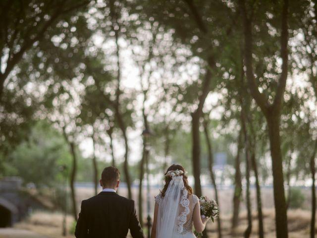 La boda de Roberto y Mari Carmen en Illescas, Toledo 26