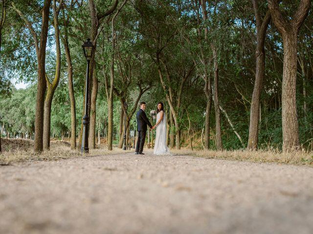 La boda de Roberto y Mari Carmen en Illescas, Toledo 27