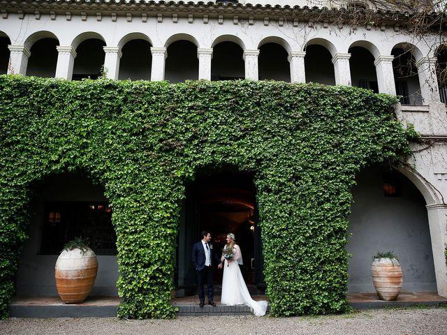 La boda de Alyna y Victor