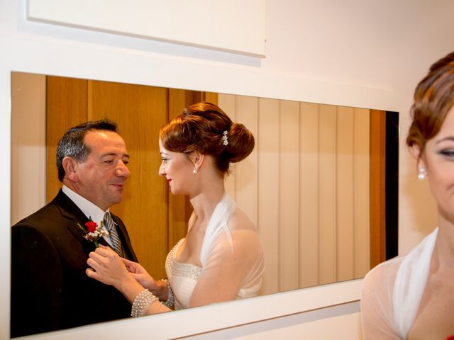 La boda de Javi y Patri en Oviedo, Asturias 3