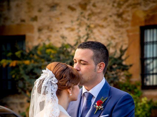 La boda de Javi y Patri en Oviedo, Asturias 17