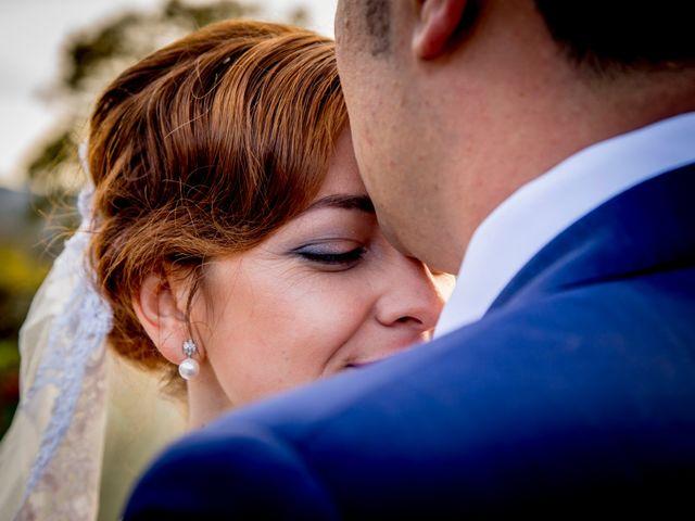 La boda de Javi y Patri en Oviedo, Asturias 18