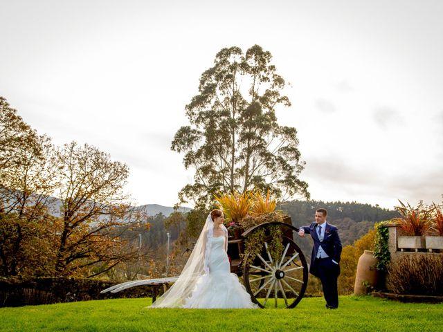 La boda de Javi y Patri en Oviedo, Asturias 19