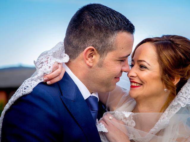 La boda de Javi y Patri en Oviedo, Asturias 20