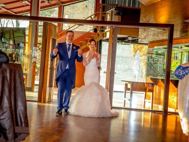 La boda de Javi y Patri en Oviedo, Asturias 27