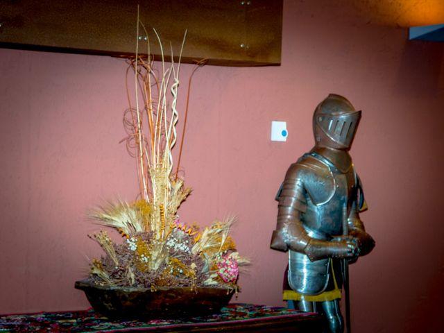 La boda de Javi y Patri en Oviedo, Asturias 29