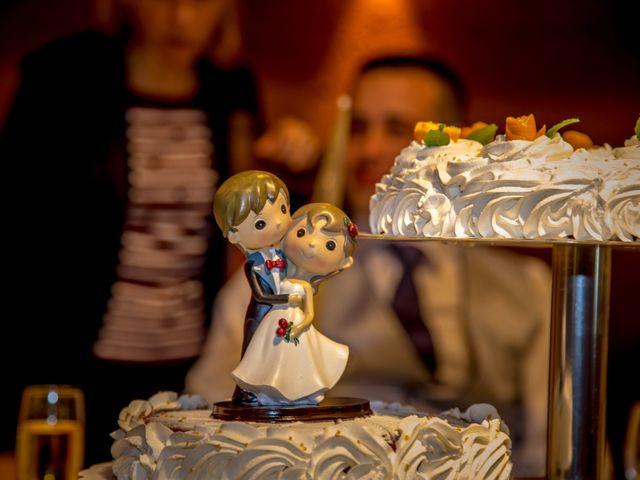 La boda de Javi y Patri en Oviedo, Asturias 30