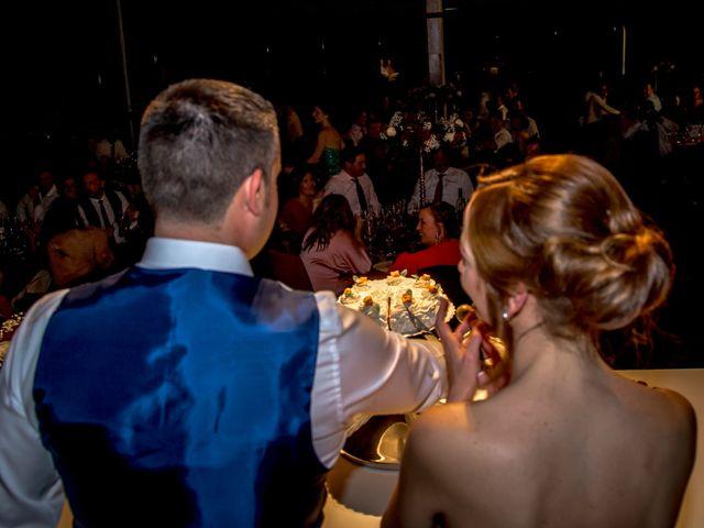 La boda de Javi y Patri en Oviedo, Asturias 32