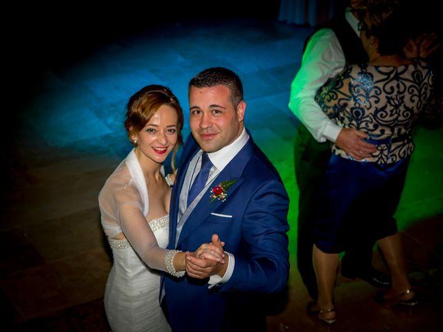 La boda de Javi y Patri en Oviedo, Asturias 37