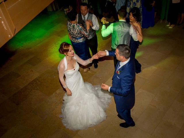 La boda de Javi y Patri en Oviedo, Asturias 39