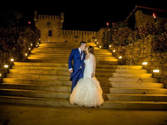 La boda de Javi y Patri en Oviedo, Asturias 41