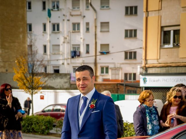 La boda de Javi y Patri en Oviedo, Asturias 48