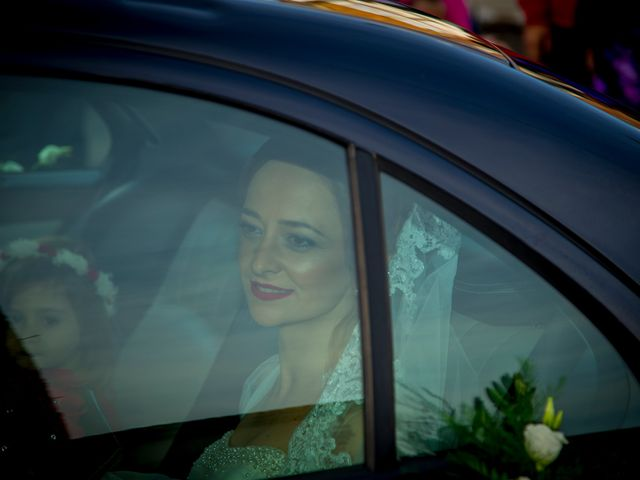 La boda de Javi y Patri en Oviedo, Asturias 50