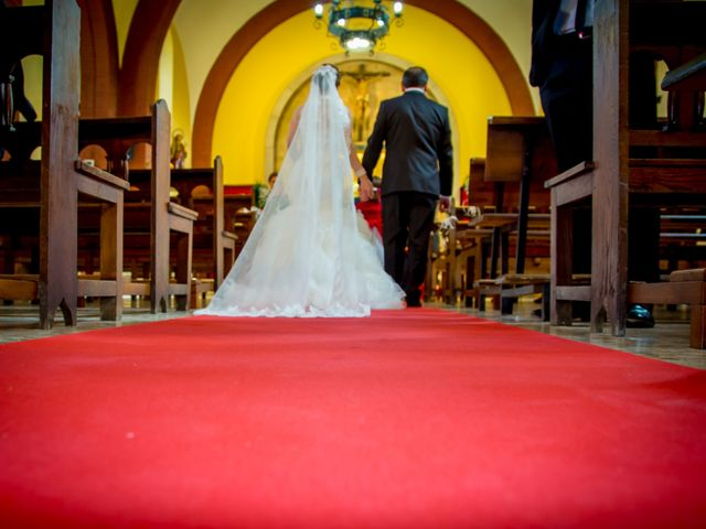 La boda de Javi y Patri en Oviedo, Asturias 51
