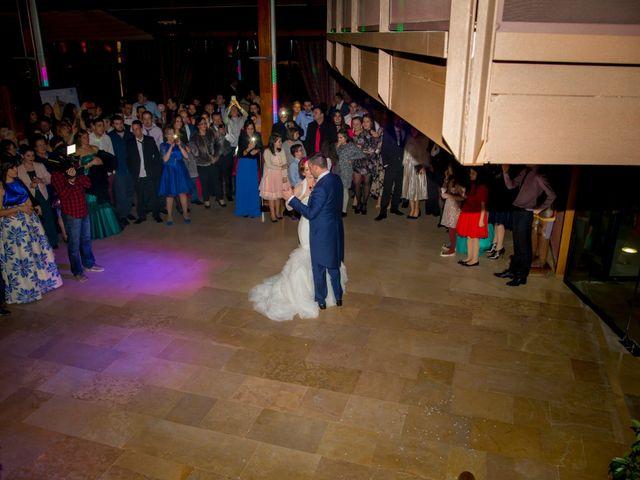 La boda de Javi y Patri en Oviedo, Asturias 47