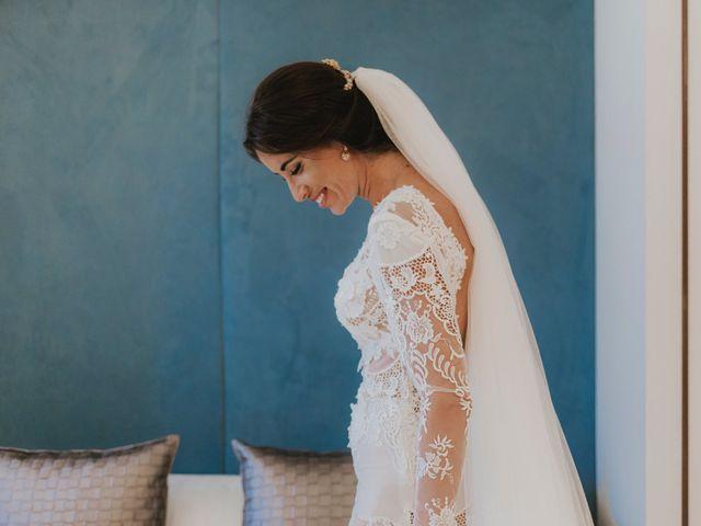 La boda de Pedro y Vanessa en Marbella, Málaga 10