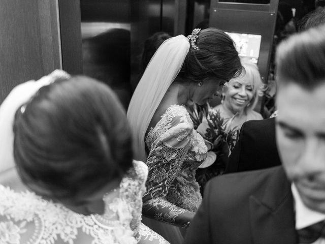 La boda de Pedro y Vanessa en Marbella, Málaga 14