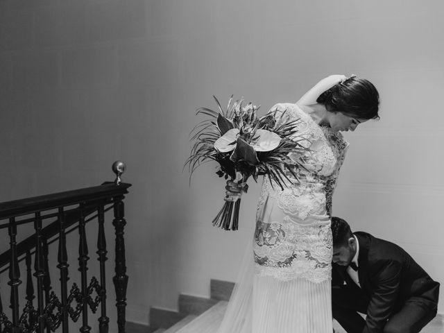 La boda de Pedro y Vanessa en Marbella, Málaga 15