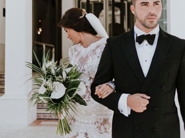 La boda de Pedro y Vanessa en Marbella, Málaga 16
