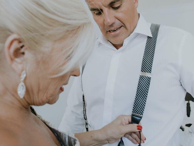 La boda de Pedro y Vanessa en Marbella, Málaga 20