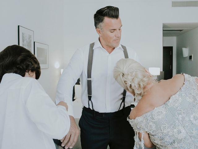 La boda de Pedro y Vanessa en Marbella, Málaga 23