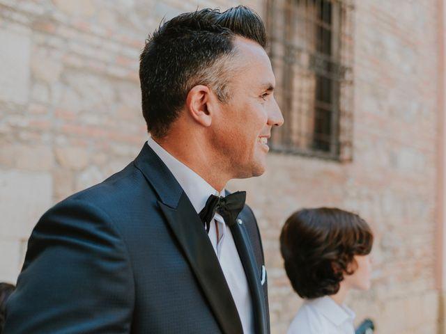 La boda de Pedro y Vanessa en Marbella, Málaga 27