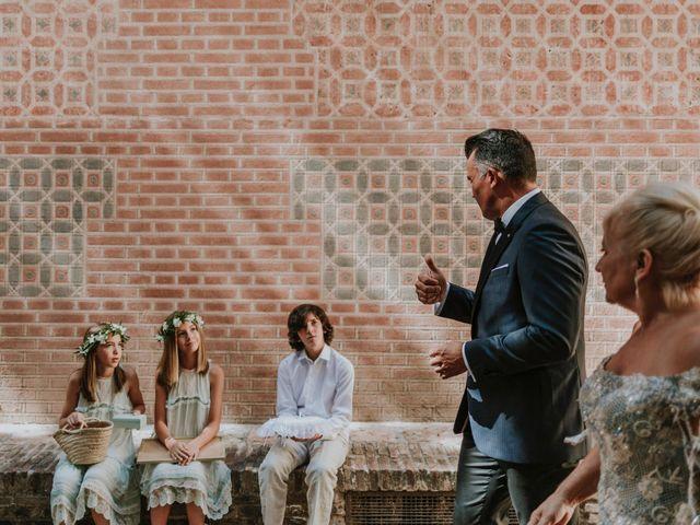 La boda de Pedro y Vanessa en Marbella, Málaga 28