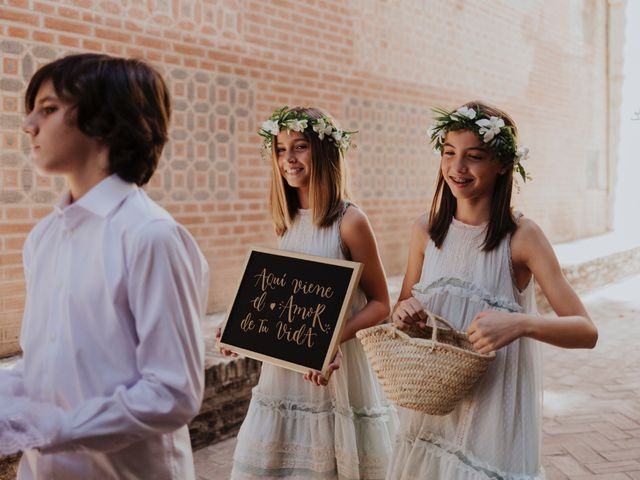La boda de Pedro y Vanessa en Marbella, Málaga 30