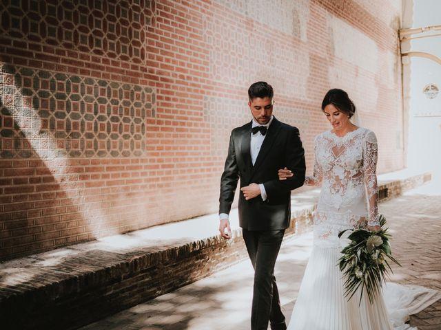 La boda de Pedro y Vanessa en Marbella, Málaga 31