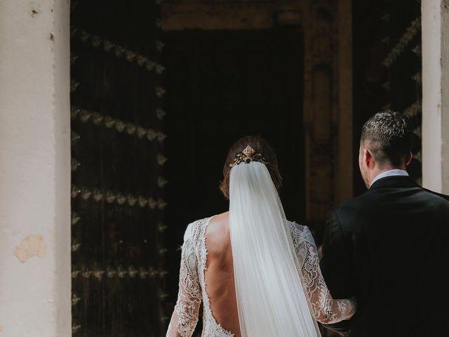 La boda de Pedro y Vanessa en Marbella, Málaga 32