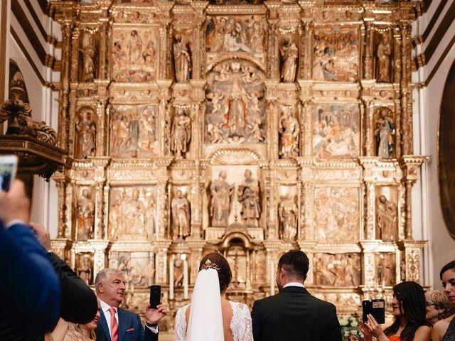 La boda de Pedro y Vanessa en Marbella, Málaga 33