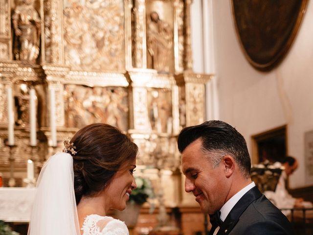 La boda de Pedro y Vanessa en Marbella, Málaga 34