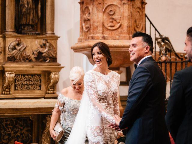 La boda de Pedro y Vanessa en Marbella, Málaga 35