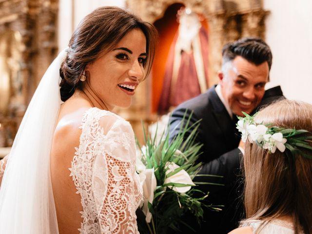 La boda de Pedro y Vanessa en Marbella, Málaga 36