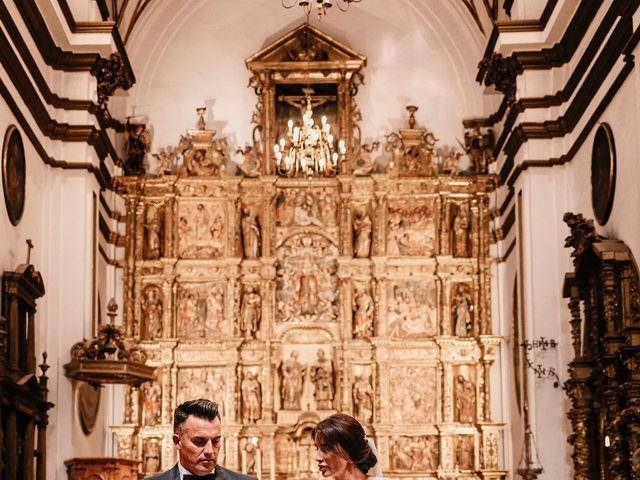 La boda de Pedro y Vanessa en Marbella, Málaga 38
