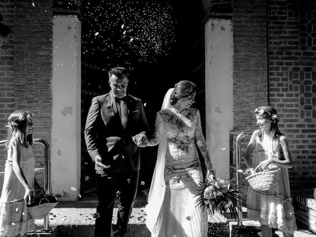 La boda de Pedro y Vanessa en Marbella, Málaga 39