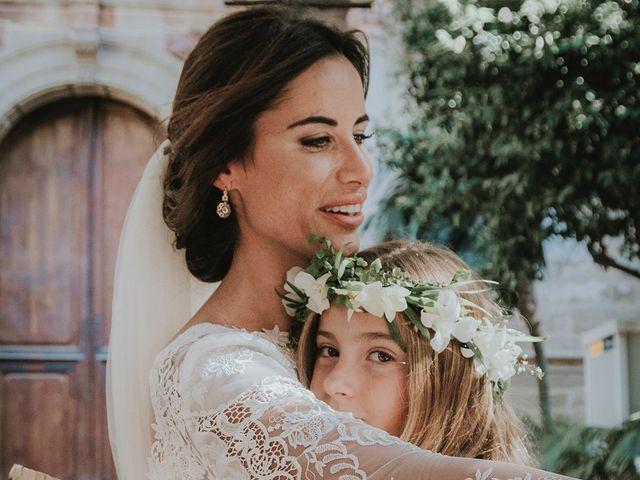 La boda de Pedro y Vanessa en Marbella, Málaga 41