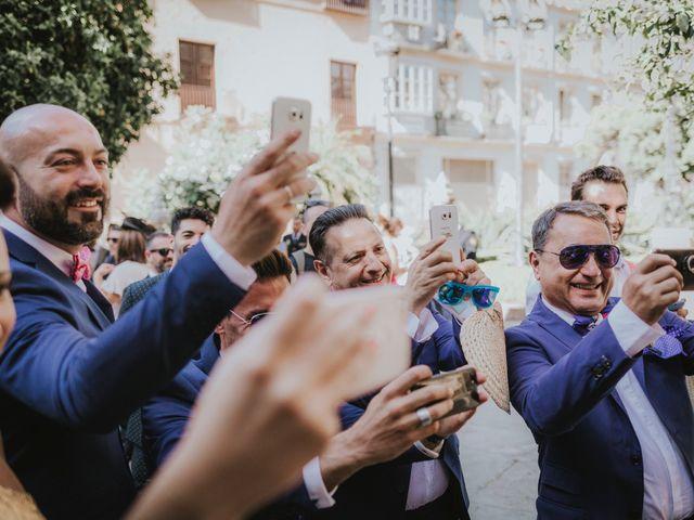 La boda de Pedro y Vanessa en Marbella, Málaga 45